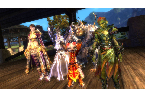 Guild Wars 2 Gameplay: 10 Things You'll Love | GAMERS DECIDE