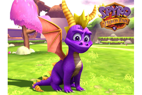 Spyro: A Heros Tail Cheats | Games Chase | Latest Game ...