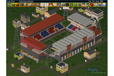 Download Ultimate Soccer Manager 2 - My Abandonware