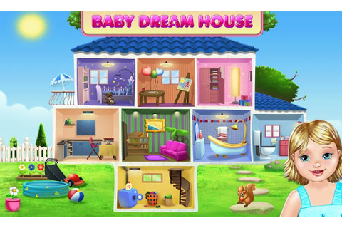 Baby Dream House - Apps on Google Play