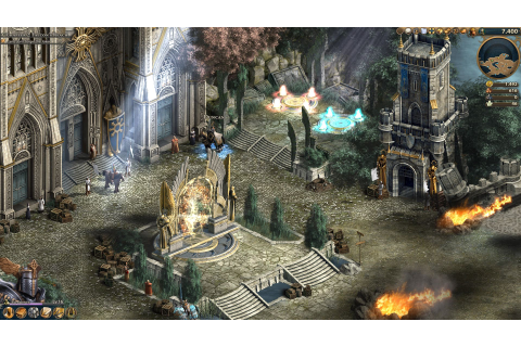 Ubisoft releases first Might & Magic Heroes Online ...