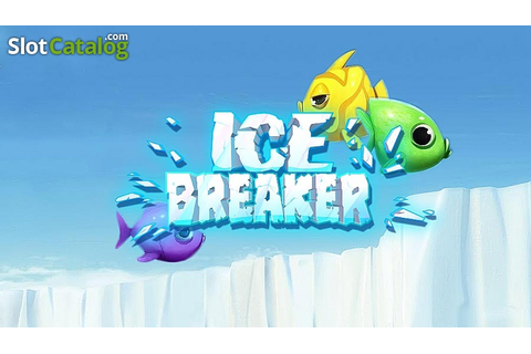 Review of Ice Breaker (Video Slot from Push Gaming ...