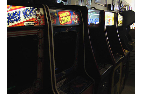 Arcade Spotlight: Robot City Games in Binghamton, NY