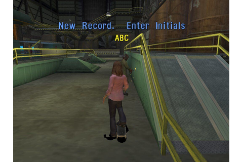 Download Tony Hawk's Pro Skater 3 - My Abandonware