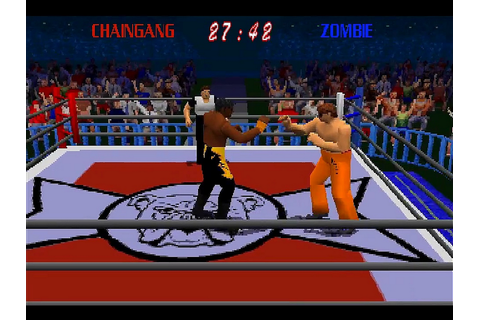 Power Move Pro Wrestling Download Game | GameFabrique