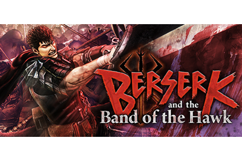 BERSERK and the Band of the Hawk on Steam