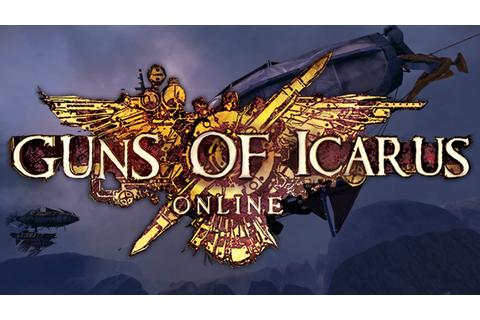 Guns of Icarus Online: Alliance @PAX2015 - YouTube