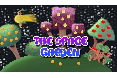 The Space Garden Free Download (v1.2.0) « IGGGAMES