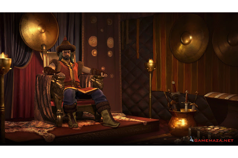 Civilization V: Gods and Kings Free Download - Game Maza