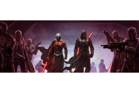 Star Wars Knights of the Old Republic 2: The Sith Lords PC ...