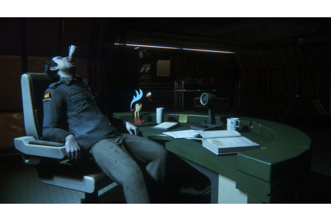 Corporate Lockdown is Alien: Isolation's first DLC and it ...