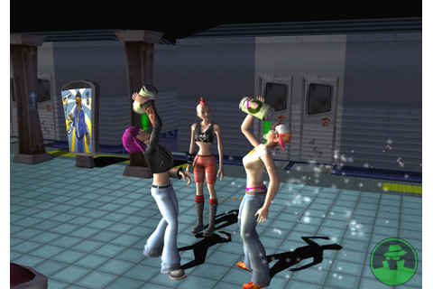 Free download Urbz Sims In The City Wii programs - moshicage