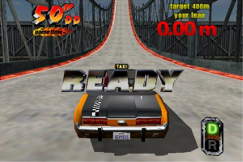 Download Crazy Taxi 3: High Roller (Windows) - My Abandonware