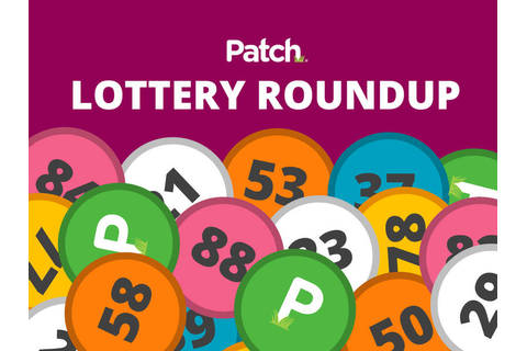 Powerball Jackpot Winning Numbers | Patch
