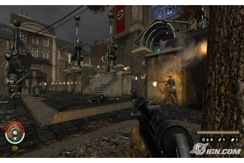 Wolfenstein Screenshots, Pictures, Wallpapers - PC - IGN