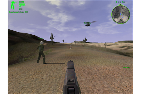Delta Force: Xtreme Screenshots for Windows - MobyGames