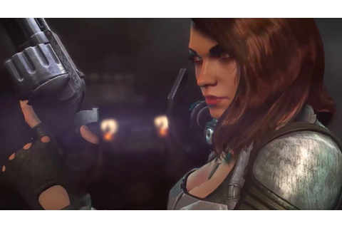 Bombshell - Quakecon 2015 Gameplay Video - IGN Video