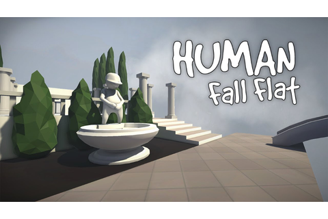 With over 10 million views on YouTube, 'Human Fall Flat ...