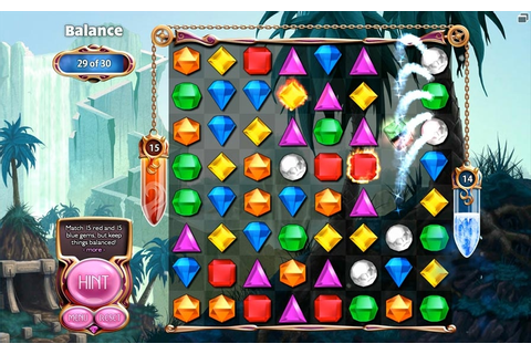 Download Game Bejeweled 3 Full - Game Diamond Classics ...