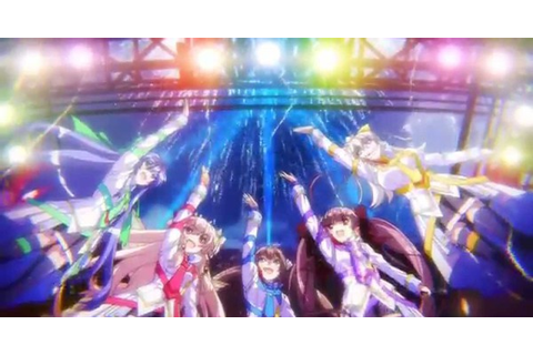 Ange Vierge Trading Card Game Gets Anime Project - News ...