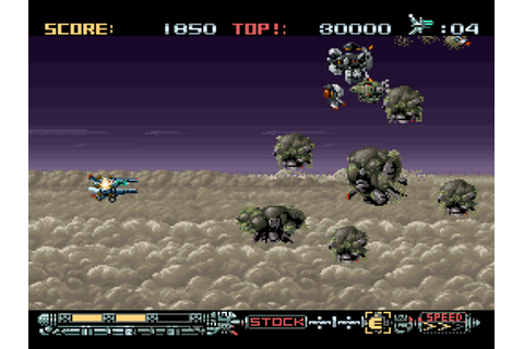 Phalanx: The Enforce Fighter A-144 Download Game ...