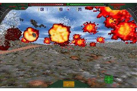 Terra Nova: Strike Force Centauri Download (1996 Arcade ...