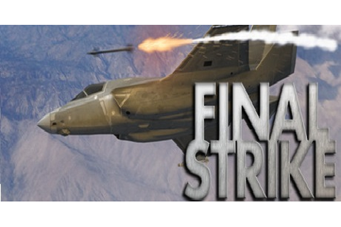 Download Final Strike for PC & Mac for free