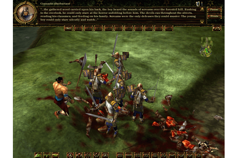 Download Myth III: The Wolf Age (Windows) - My Abandonware