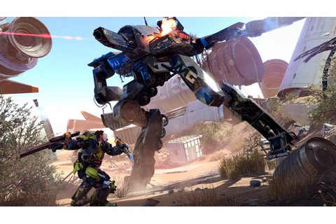 Gamescom 2016: Gameplay Demo For Sci-Fi Action RPG 'The Surge'