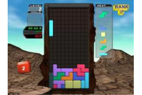 Tetris Worlds Download (2001 Puzzle Game)