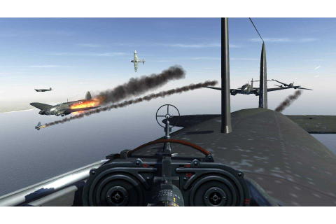 IL-2 Sturmovik Cliffs of Dover Download Free Full Game ...