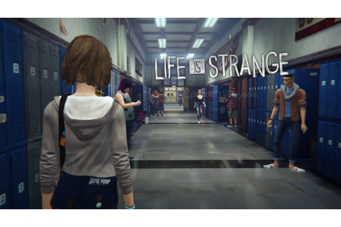 Life is Strange review: Time-traveling teenage-girl ...
