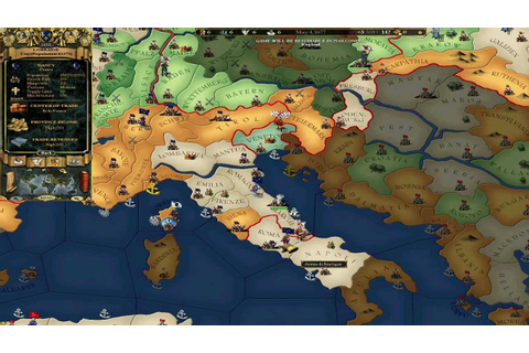 Europa Universalis 2 Paradox Interactive(movie from ...