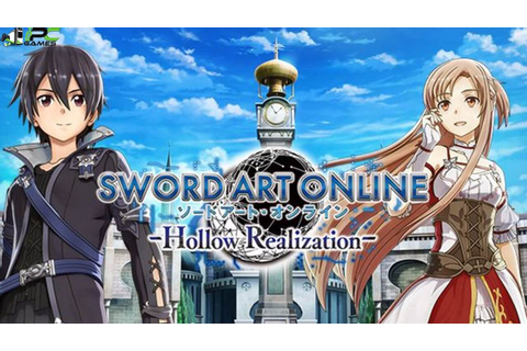 Sword Art Online Hollow Realization Deluxe Edition PC Game ...