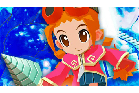 CGR Undertow - GURUMIN: A MONSTROUS ADVENTURE review for ...