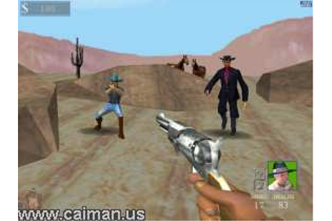 Caiman free games: Lost Dutchman Mine 3D by Rod Fisher ...