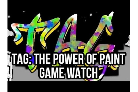 Tag: The Power of Paint (Free PC Indie Game): FreePCGamers ...