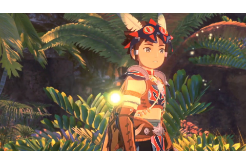 Monster Hunter Stories 2: Wings of Ruin nous enchantera ...