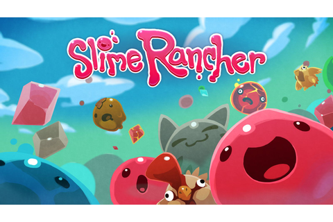 Slime Rancher PS4 Full Version Free Download - FrontLine ...