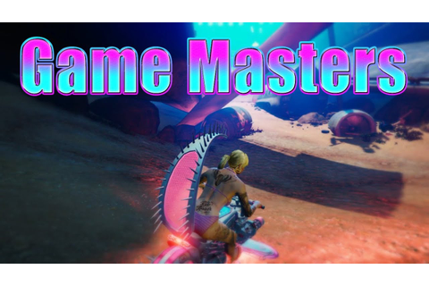 Arena War - Game Masters (GTA Online) Gameplay - YouTube