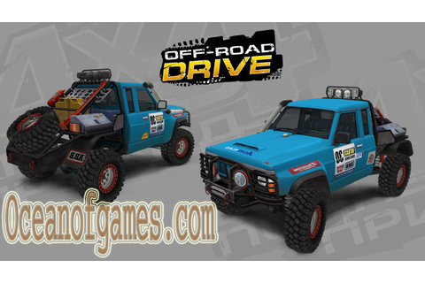 Off Road Drive 2011 Free Download - Ocean Of Games ...