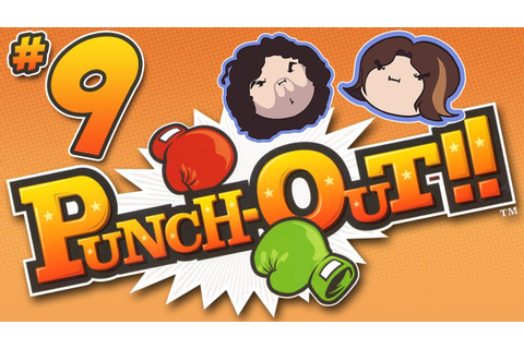 Punch-Out!!: Istan-BULL - PART 9 - Game Grumps - YouTube