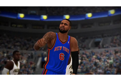 NBA Live 13 - PC - gamepressure.com
