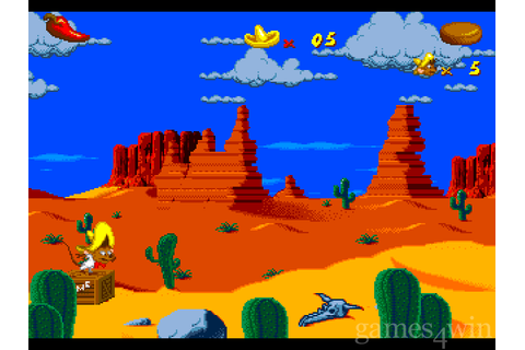 Cheese Cat-Astrophe Starring Speedy Gonzales Free Download ...