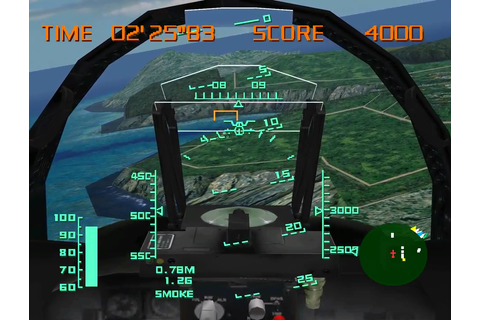 AeroWings Download Game | GameFabrique