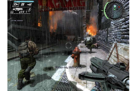 TimeShift Download Free Full Game | Speed-New