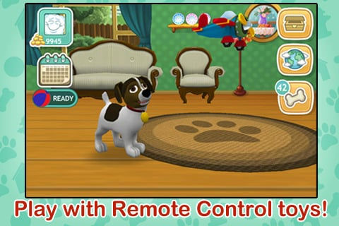 'Touch Pets Dogs 2' from Ngmoco Now Available | TouchArcade
