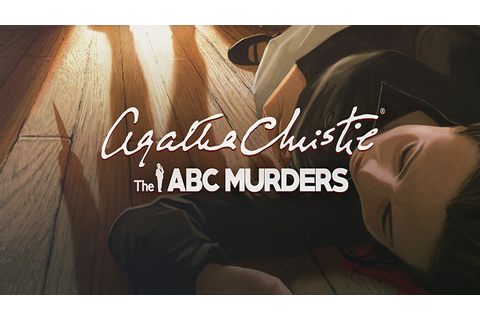 Agatha Christie: The ABC Murders - Download - Free GoG PC ...