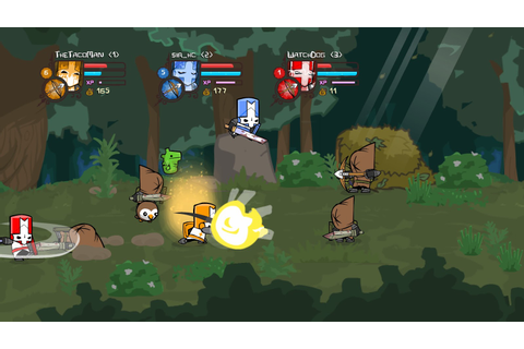 Castle Crashers full game free pc, download, play. Castle ...
