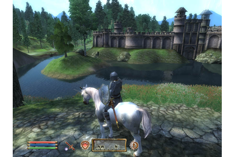 The Elder Scrolls IV Oblivion Full Free Download